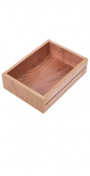 W-1601N light_oak_drawer